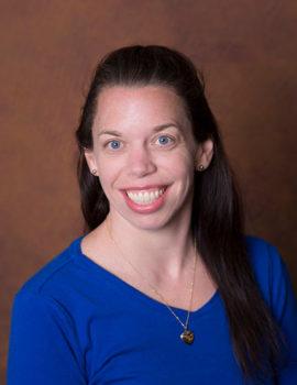 Sarah Busse, M.D.