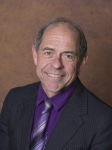 Dr. Jeff Polzin