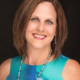 Dr. Katrian McGillvary